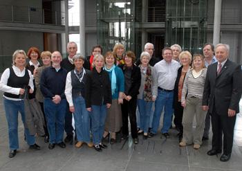 Foto: Foto- und Filmstelle des Deutschen Bundestages